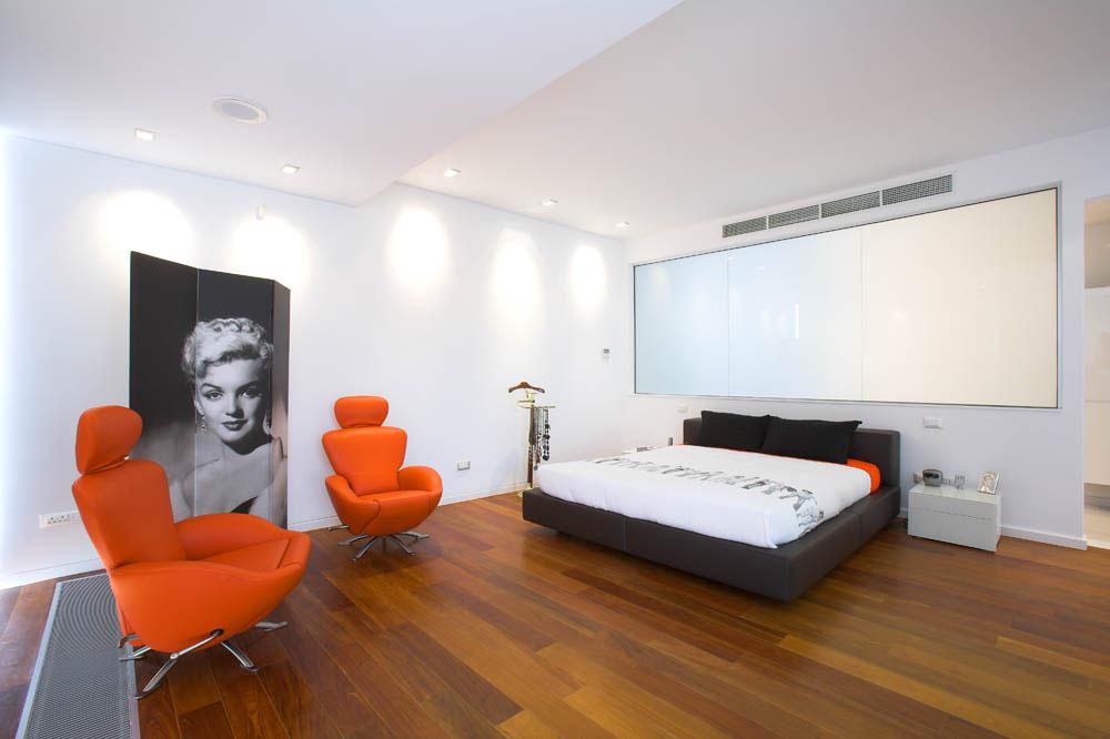 Elegant Modern Home In Cyprus Idesignarch Interior