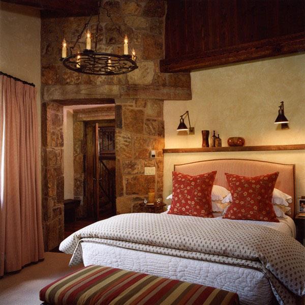 Timeless Bedroom Designs By Elizabeth Dinkel
