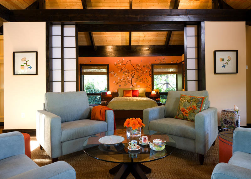 Perfect Family Room Decorating Ideas