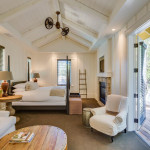 Farmhouse Inn: A Romantic Boutique Hotel In California Wine Country