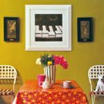 Greenery 2017 colour of the year idesignarch - Federica naj oleari interior designer ...