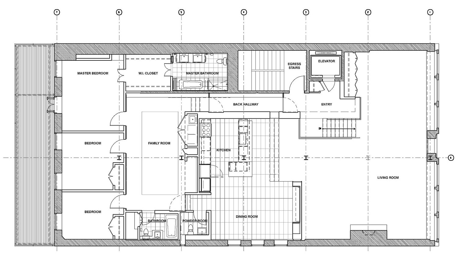 100 Cape Cod Floor Plans With Loft 100 Small House