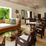 Ian Fleming Villa At GoldenEye Resort In Jamaica