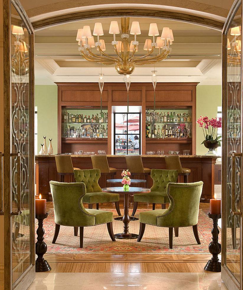 Royal Bedroom Interior Design