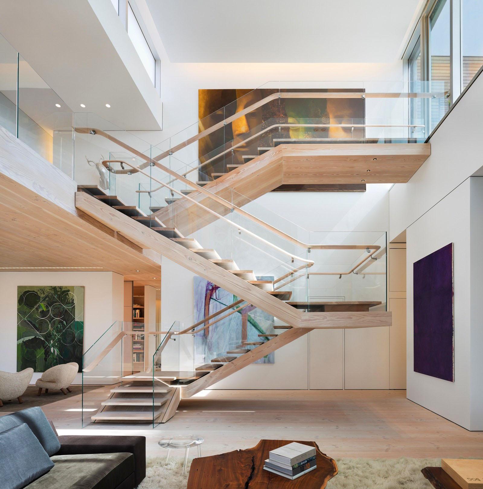 Interior Design, Architecture & Interior