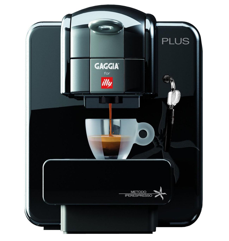 Gaggia Illy Espresso Machine