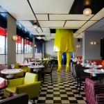 Café Germain – Paris