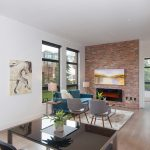 Exquisite 3-Bedroom Waterfront Loft Apartment with Private Backyard