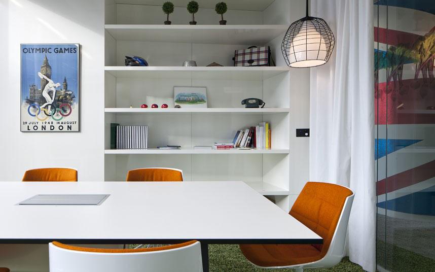 Google-London-Office