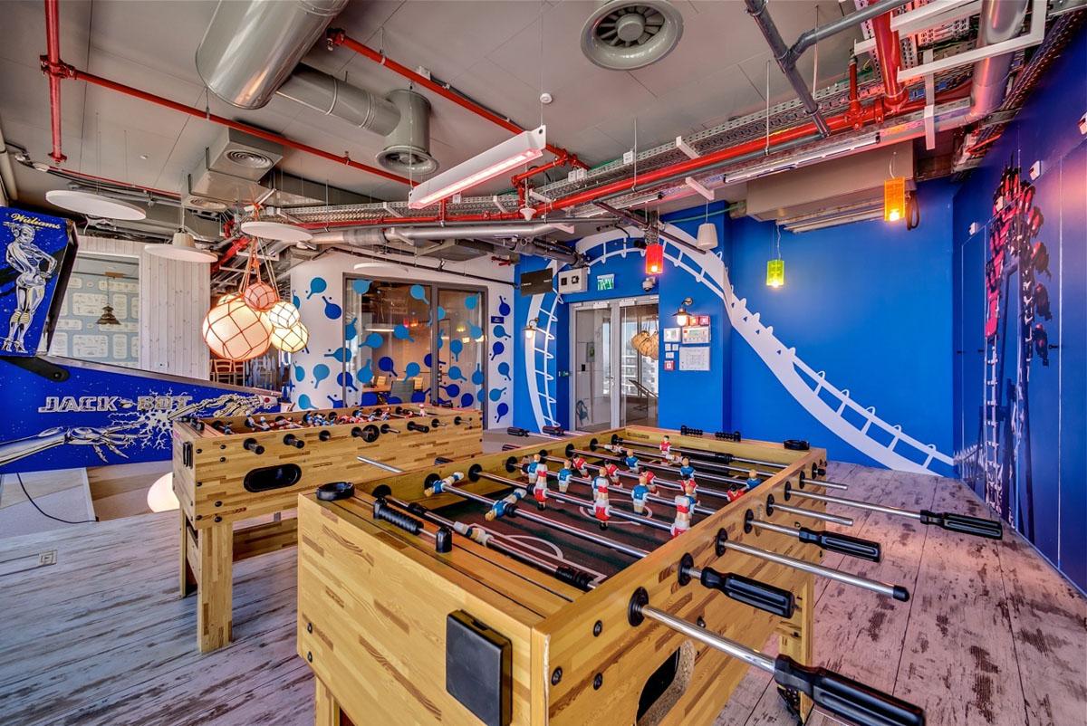 google office tel aviv. Google Cafeteria Office Tel Aviv
