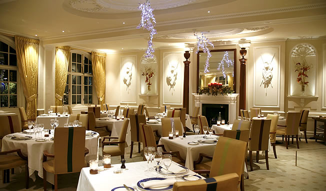 The goring hotel london idesignarch interior design for Design hotel england