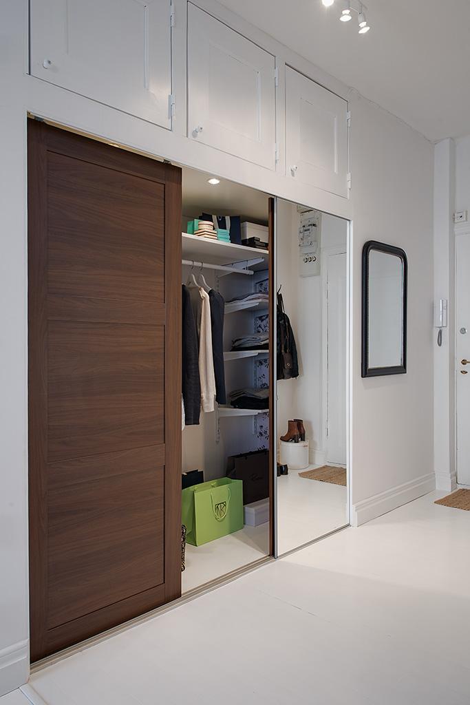 Contemporary Studio Apartment Design: Gothenburg-Studio-Apartment_10