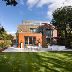 Contemporary Home In London's Highgate