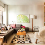 New York Greenwich Village Studio Apartment With Smart Layout