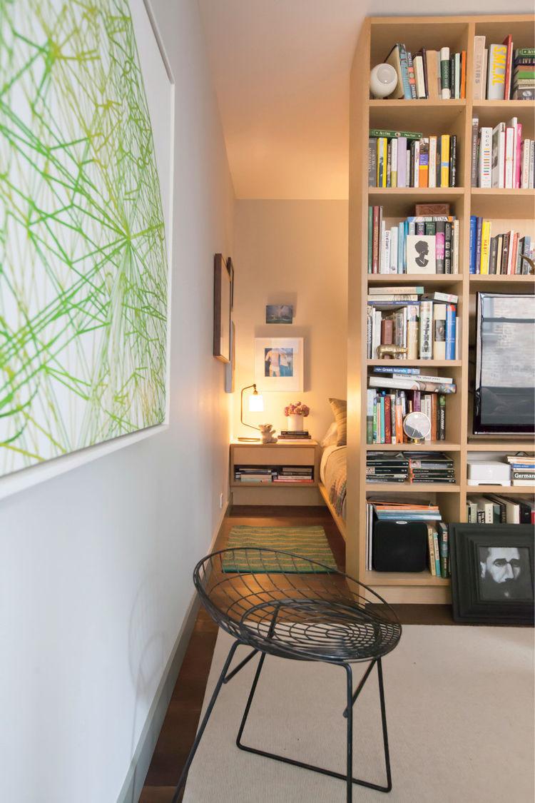 New York Greenwich Village Studio Apartment With Smart Layout IDesignArch