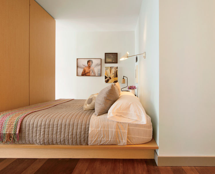 New York Greenwich Village Studio Apartment With Smart Layout - Apartment with a smart layout