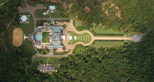 Birmingham Alabama Luxury Estate