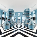HITGallery Hong Kong – A Cool Minimalist Retail Experience