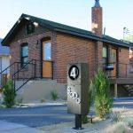 Small Brick House In Reno