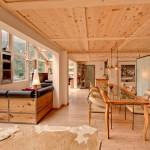 Heinz Julen Penthouse Chalet In Zermatt