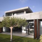 Minimalist Oceanview Home In Israel