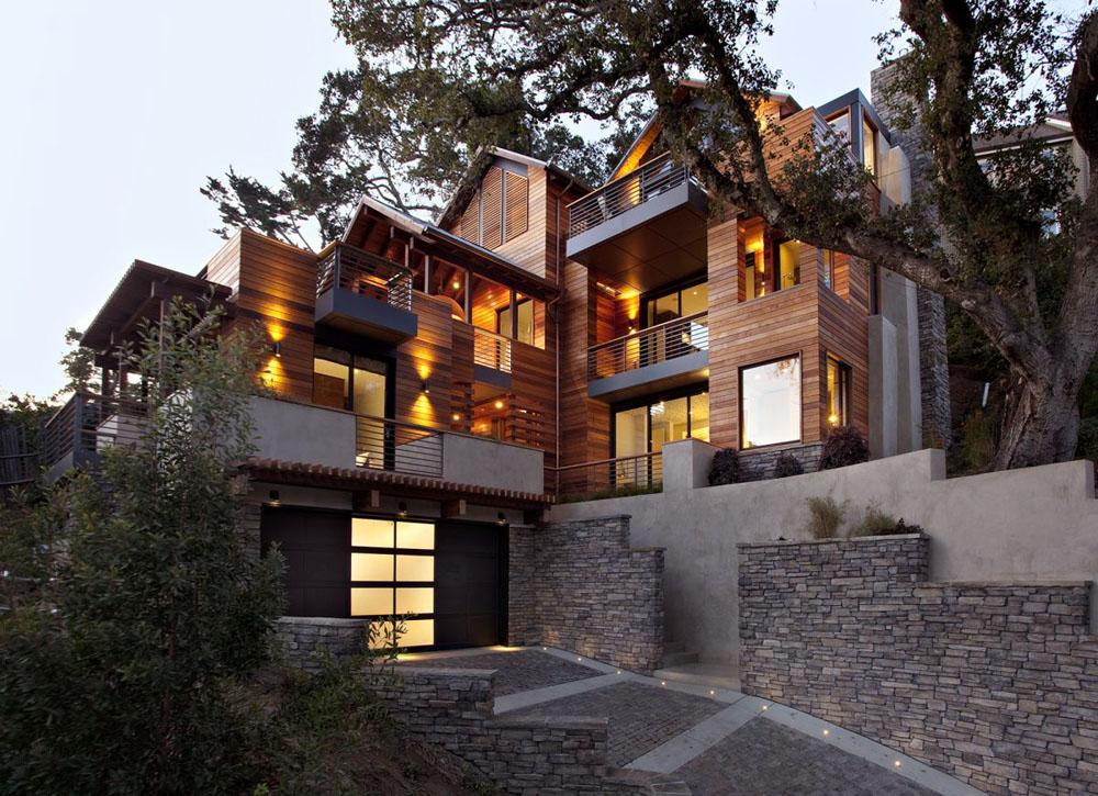 California home design plans