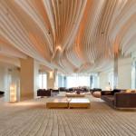 Hilton Pattaya – Floating Hotel In Thailand