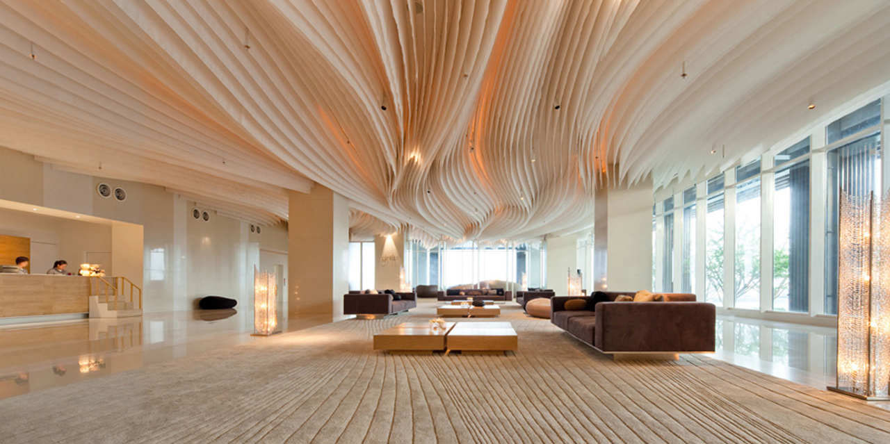 Hotel Interiors hotel interiors | idesignarch | interior design, architecture