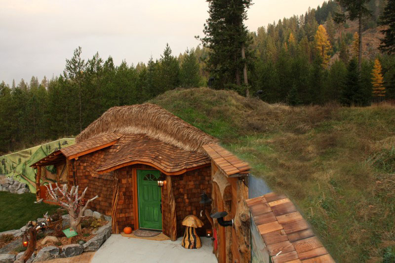 an error occurred - Hobbit Home Designs