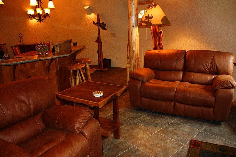 Hobbit Interior Design hobbit house of montana | idesignarch | interior design