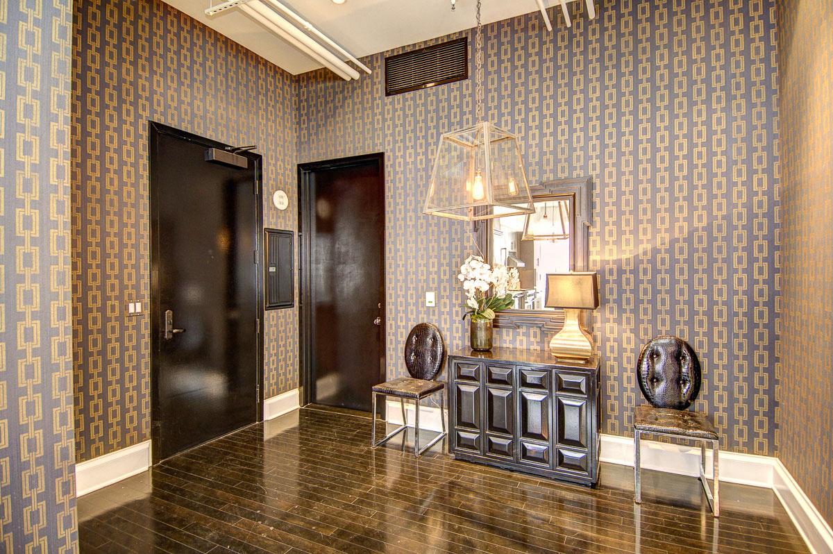 Contemporary Hollywood Loft Apartment Elegant Loft Bedroom