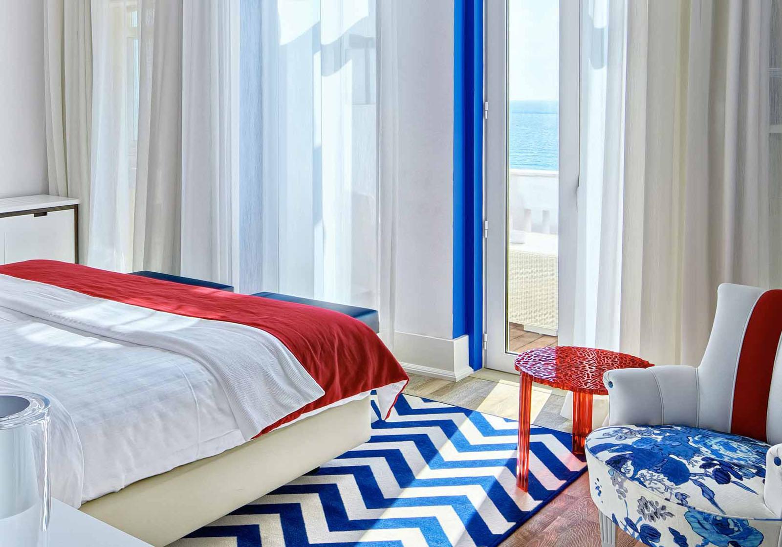 hotel bela vista eclectic interiors | idesignarch | interior