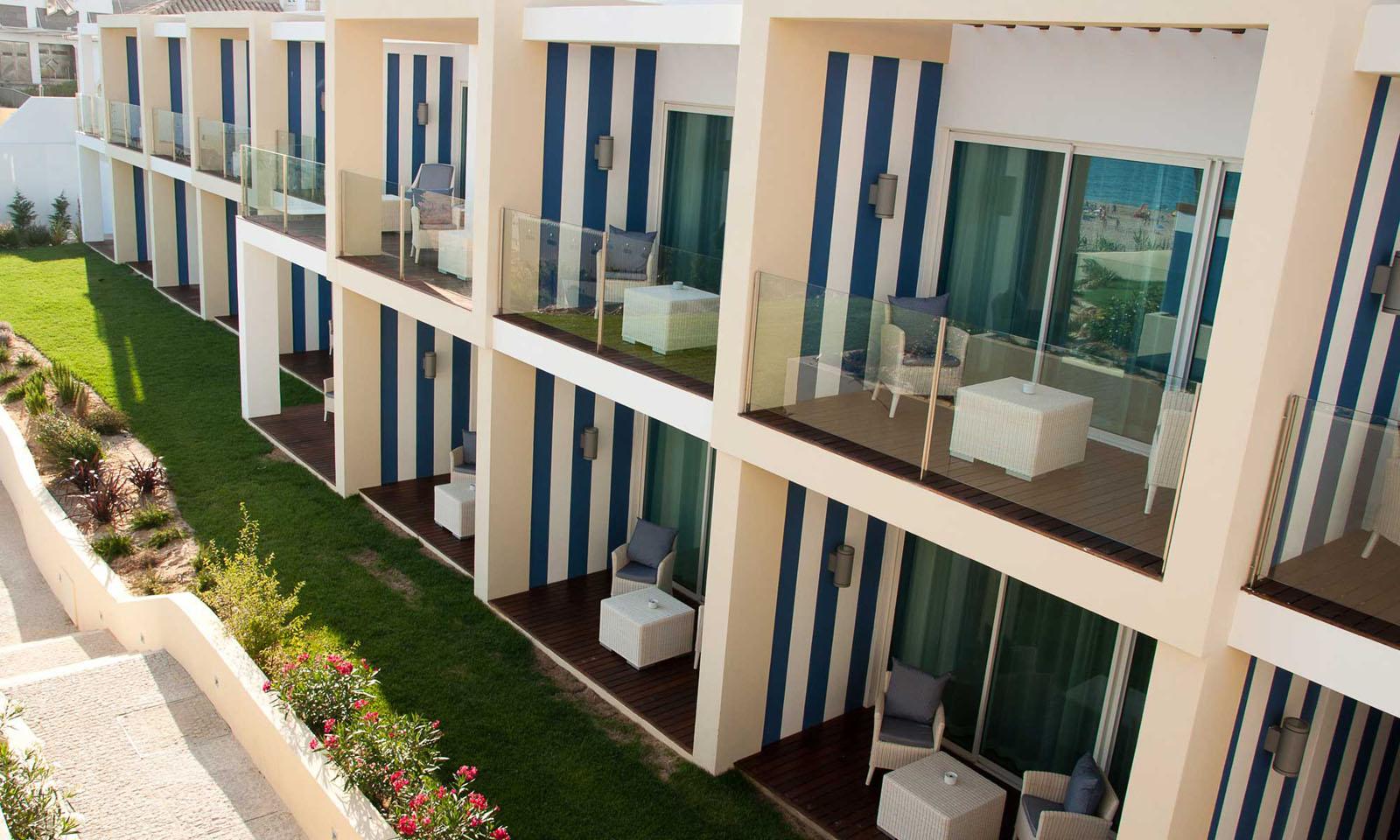 Algarve Portugal Hotel