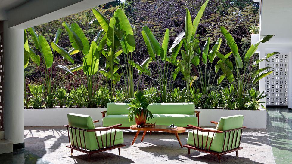 hotel boca chica fun in acapulco idesignarch interior design architecture interior. Black Bedroom Furniture Sets. Home Design Ideas