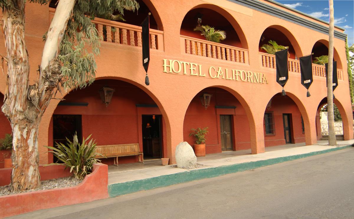 Mexican Charm In Todos Santos IDesignArch Interior Design