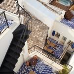 Urban Chic With Island Influence At Hotel Cort In Palma de Mallorca