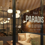 Hotel Paradis Paris