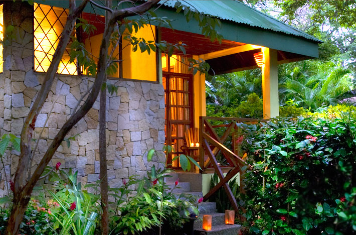Hotel Tropico Latino Tropical Retreat With Modern Room