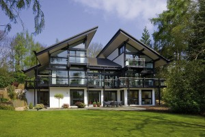 Antonio Banderas House - Stylish Energy Efficient Contemporary Home