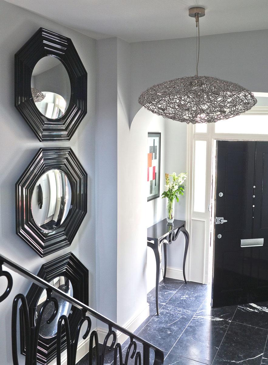 Mercer island luxury waterfront estate idesignarch interior design - Designed