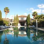 Luxury Ibiza Mediterranean Villa