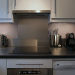 Stylish IKEA Kitchen For Small Space