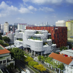 Iluma Retail Development In Singapore