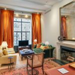 Ina Garten's Ultra-Chic New York City Apartment with Hotel-Like Elegance