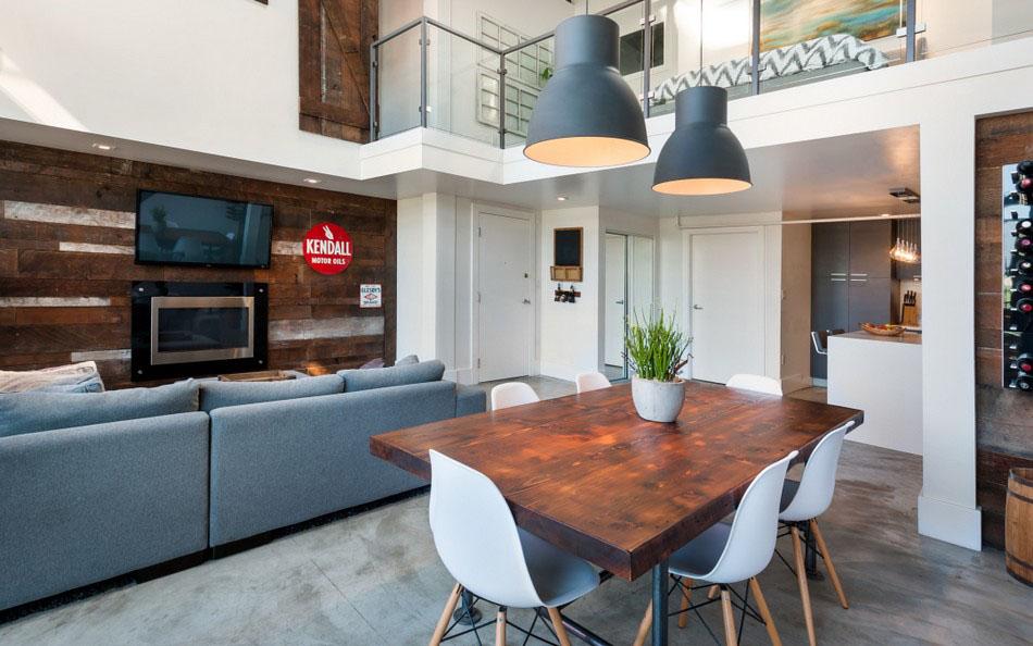 Cool Loft Apartment Part 18