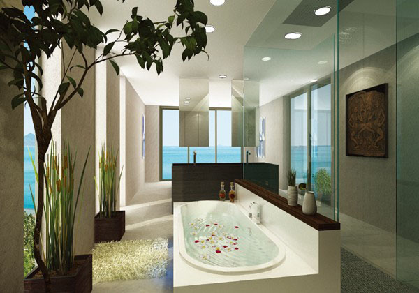 Low Rise Luxury Apartment In Koh Samui Idesignarch