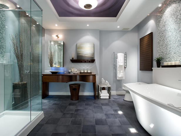 Inspiring Bathroom Design Ideas | iDesignArch | Interior Design ...