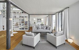 Elegant Contemporary Apartment