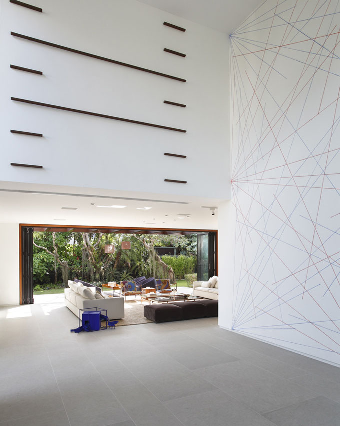 Mid-Century-Modernist-House