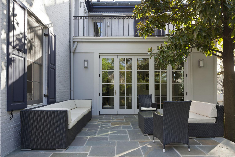 life style home property ivanka trump washington